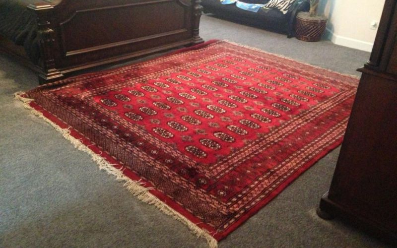 Area Rugs Photo