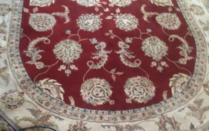 Area Rugs Photo