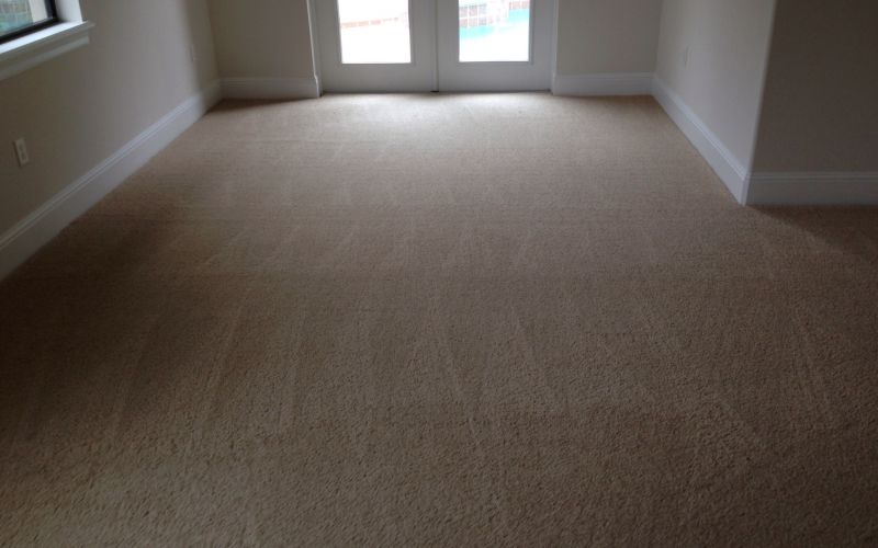 Carpet Restretching Photo